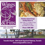 Wings and Fins ad