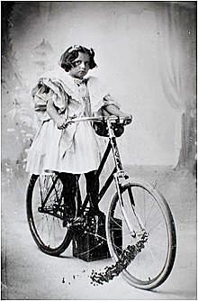 Virginia O'Hanlon 1895