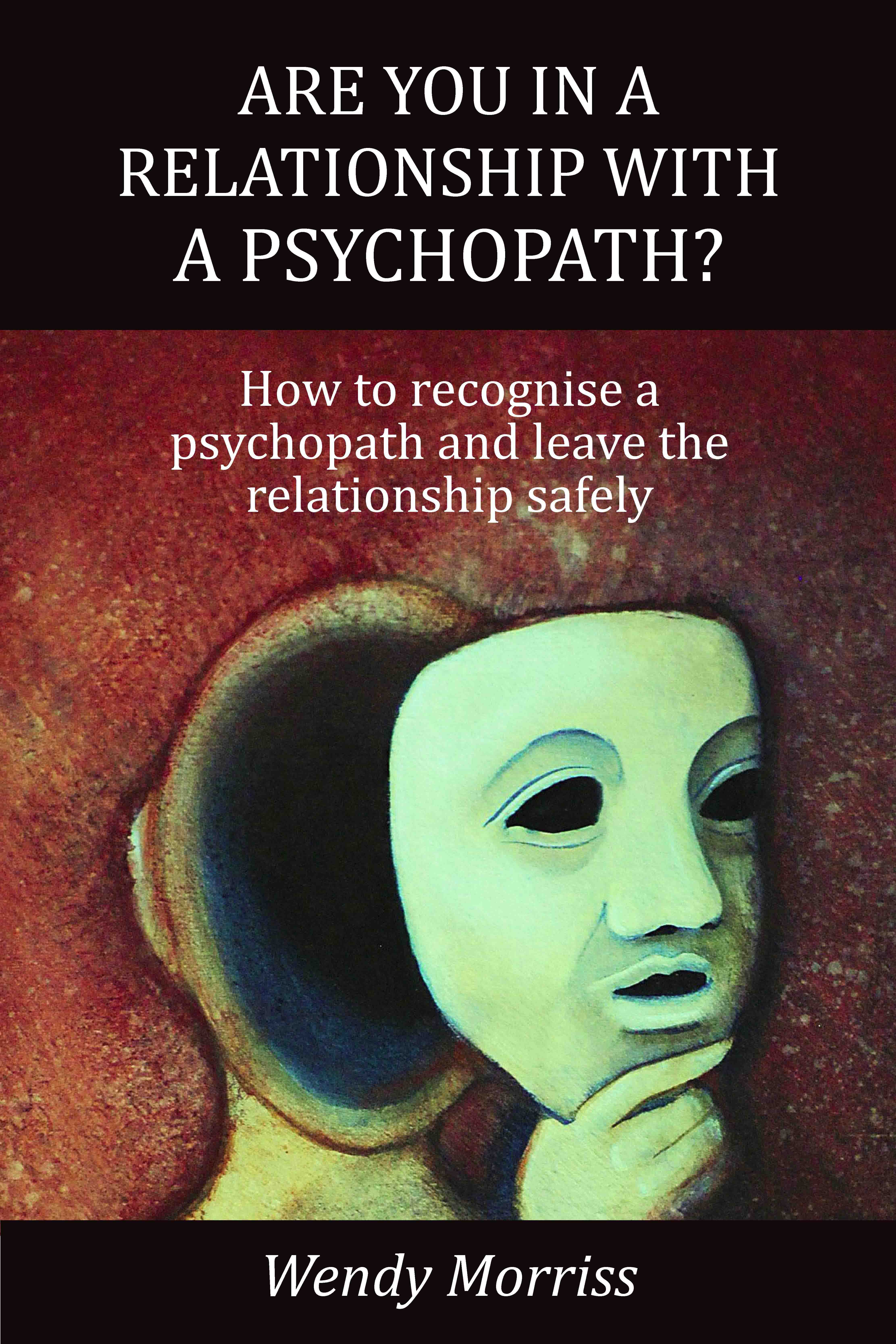 Are you in a relationship with a psychopath eBook